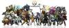 Résultats tournoi Overwatch en equipes mai17