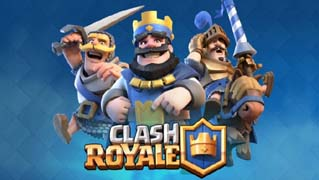 Clash Royale tournoi
