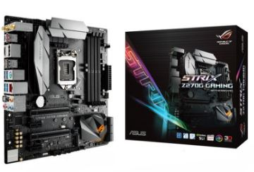 Tournois de jeux video PC en ligne E sport BR1 carte mere asus strix z 270 g gaming